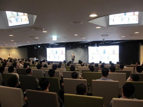 Viet Tech Day 2019 à Tokyo