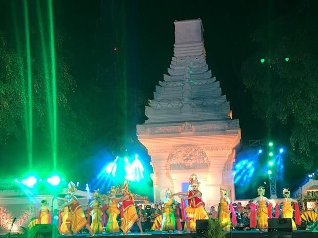 Programme de bourses pour la culture et les arts de l'Indonésie 2019