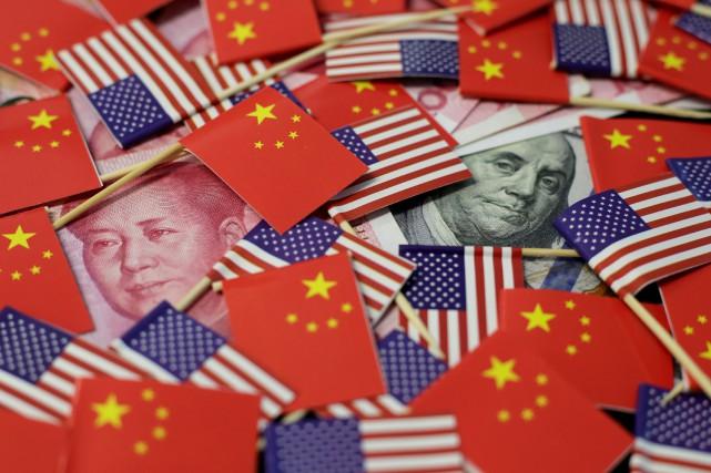 Le FMI avertit la Chine sur le ralentissement de sa croissance
