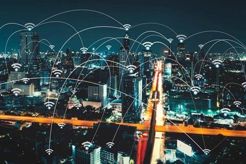 Conférence du Réseau des villes intelligentes de l