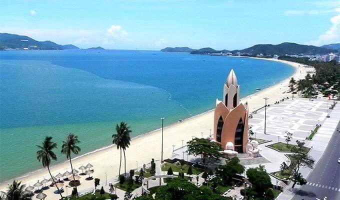 Khanh Hoa accueille plus de 4 millions de touristes en 7 mois