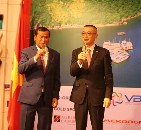 La Fête nationale du Vietnam célébrée dans plusieurs pays