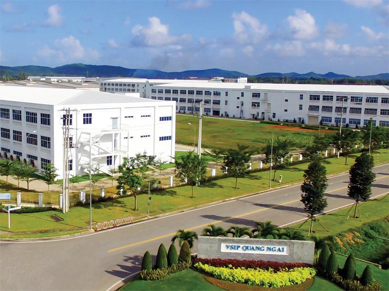 Les investisseurs singapouriens ciblent de nouveaux secteurs au Vietnam
