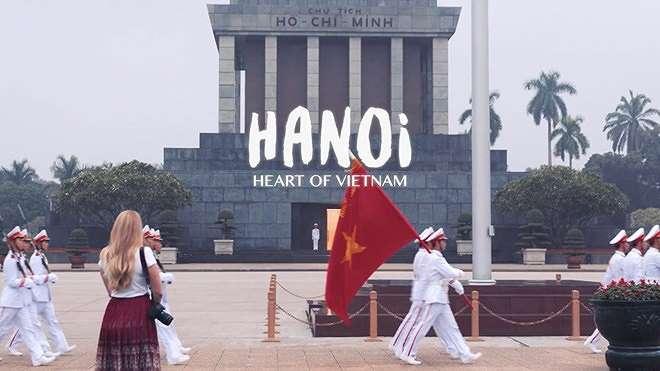 15 courts métrages sur Hanoï diffusés sur CNN