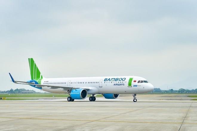 Aviation : Le certificat de l'ATO à Bamboo Airways