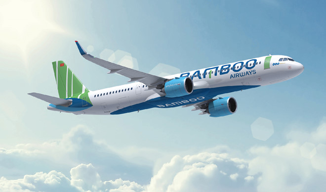Bamboo Airways ambitionne d