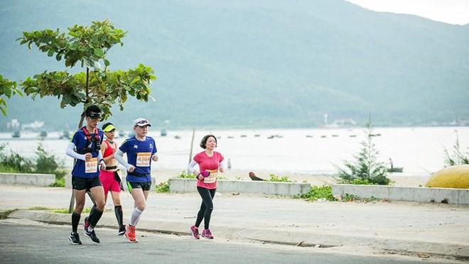 Plus de 9.000 coureurs attendus au Marathon international Manulife Danang2019