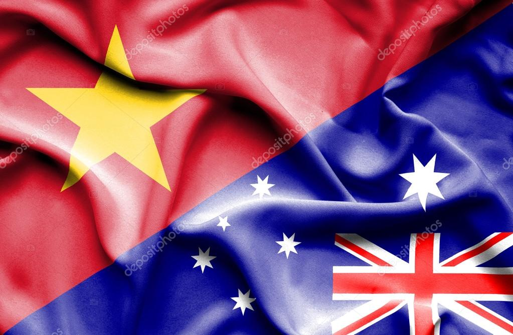 Plus de 1,6 milliard d'USD d'exportations nationales en Australie