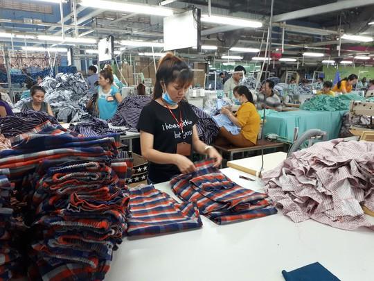 Fitch Ratings: le textile-habillement du Vietnam profite de la crise commerciale sino-américaine