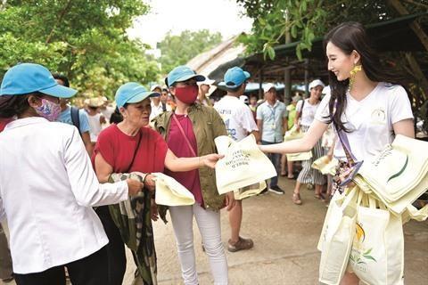 Dans le Centre, Cù Lao Chàm fait mûrir les idées vertes