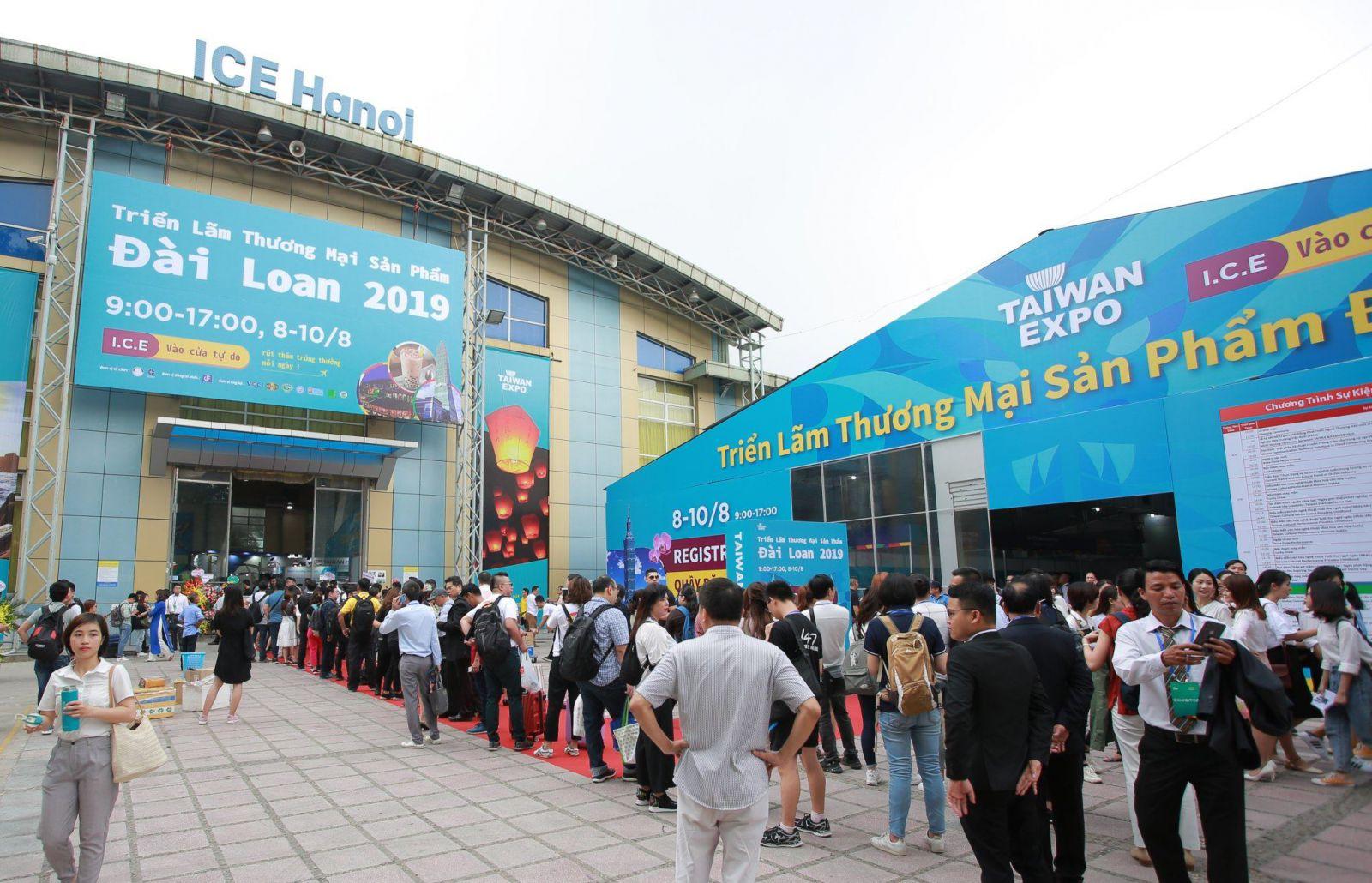 Le Vietnam attire de plus en plus d