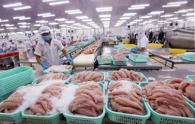 Exportations de produits agricoles, sylvicoles et aquatiques en hausse de 2% en sept mois