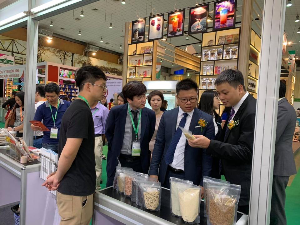 Bientôt une exposition internationale de l'industrie alimentaire à Hô Chi Minh-Ville