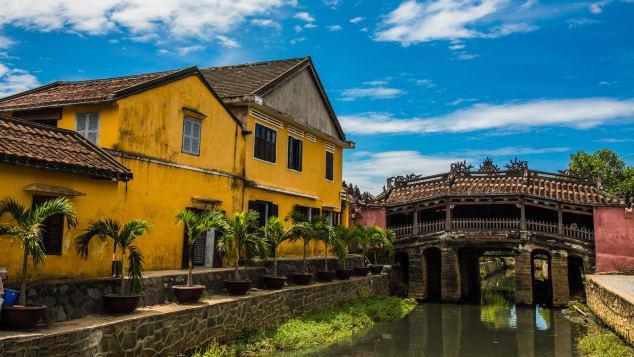 Hoi An dans la liste de CNN des plus belles villes d