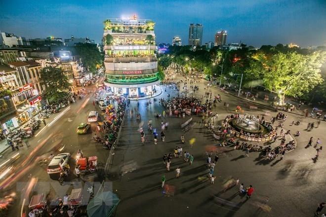 Hanoï souhaite rejoindre le Réseau des villes créatives de l