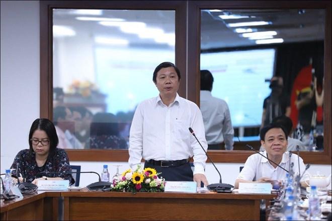 Promouvoir le développement urbain intelligent à Ho Chi Minh-Ville