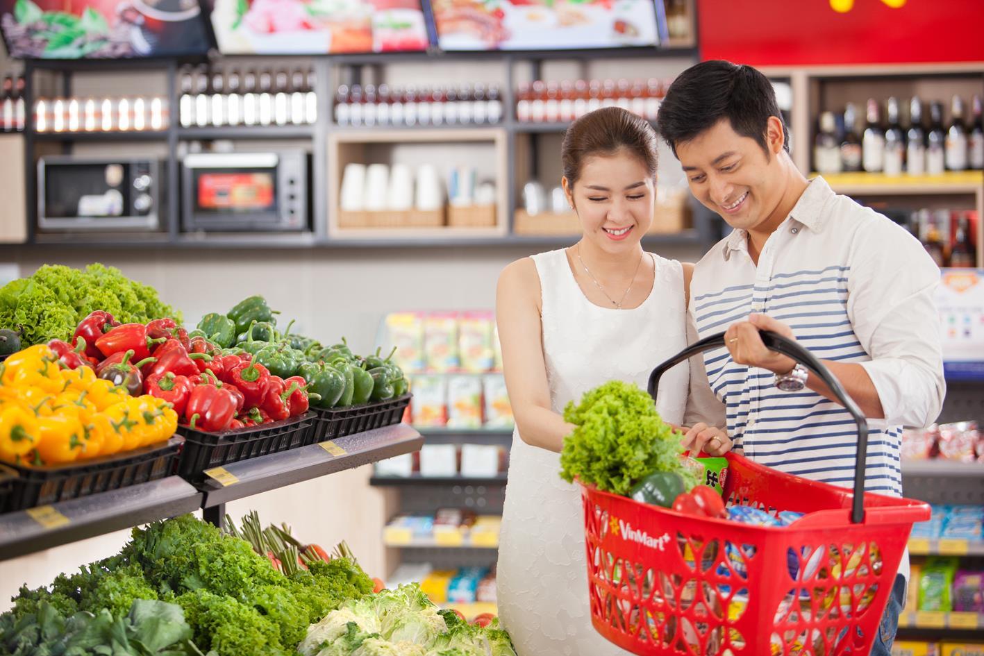 Vente au détail de biens et de services: +11,6% en 7 mois