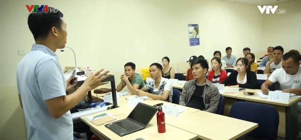 Enseignement gratuit de l'anglais pour les Vietnamiens à Singapour