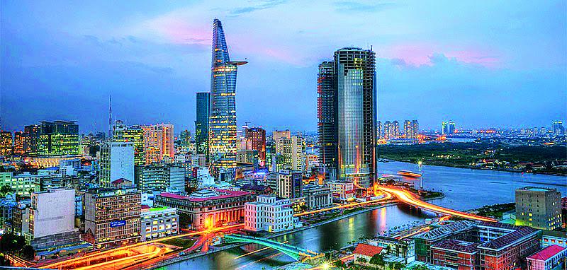 Infrastructures et environnement: Singapour est prêt à aider Ho Chi Minh-Ville