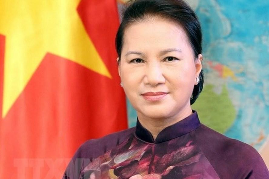 La présidente de l'AN du Vietnam assistera à l'AIPA-40 et se rendra en Thaïlande