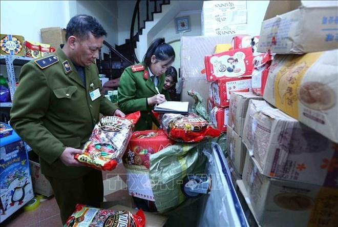 Le Vietnam prend des mesures pour prévenir les fraudes commerciales
