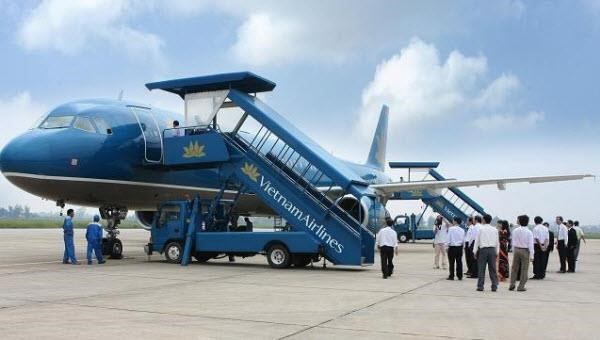 Vietnam Airlines augmentera des vols sur les lignes Hanoi-Tuy Hoa et Da Nang-Da Lat
