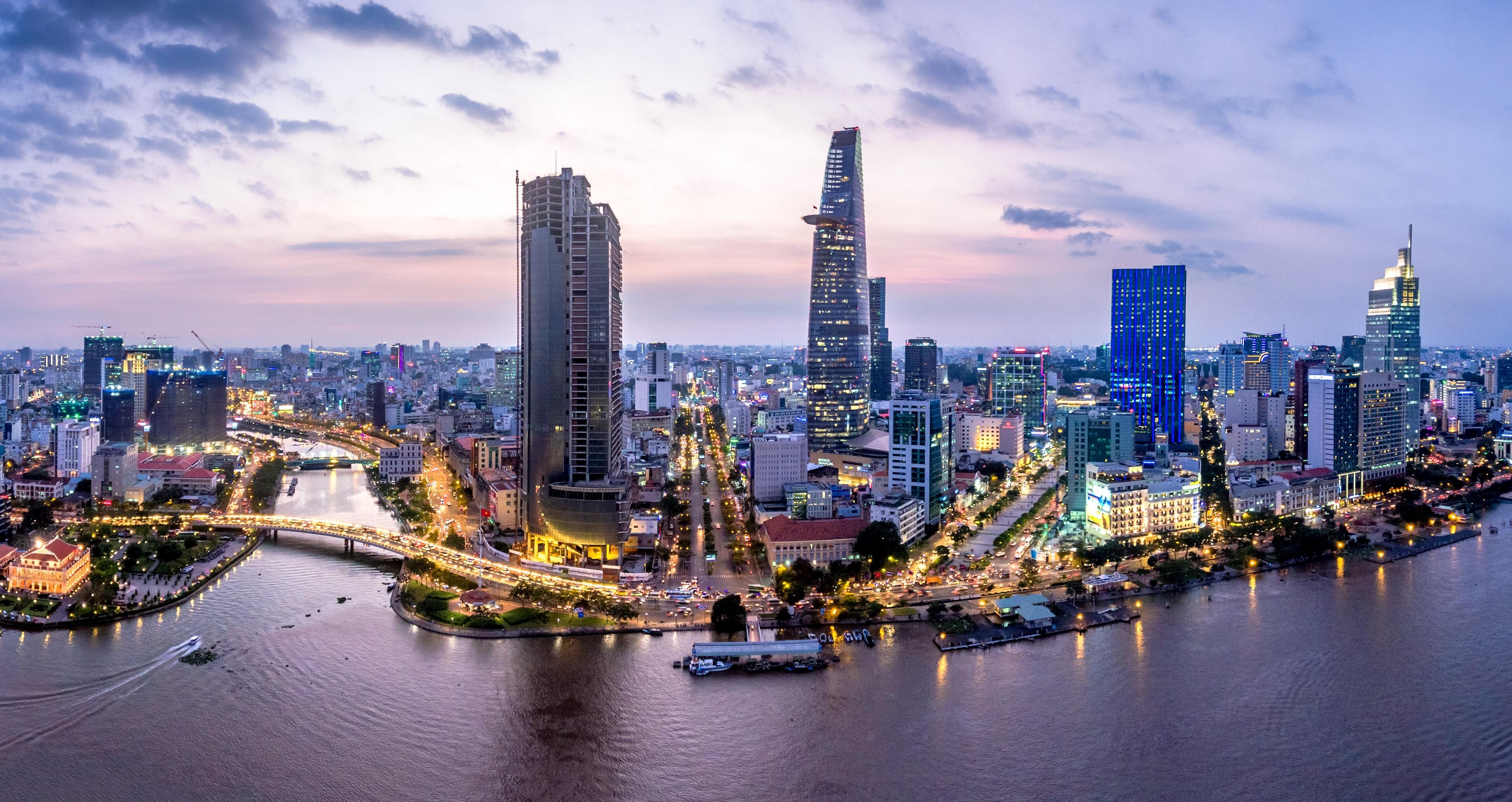 """Un journal britannique suggère des destinations touristiques en """"or"""" au Vietnam"""