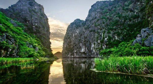 Ninh Binh vise 1,5 million de touristes étrangers en 2025