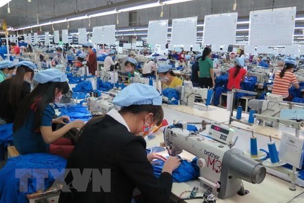 Un fabricant japonais de textiles va s'implanter au Vietnam