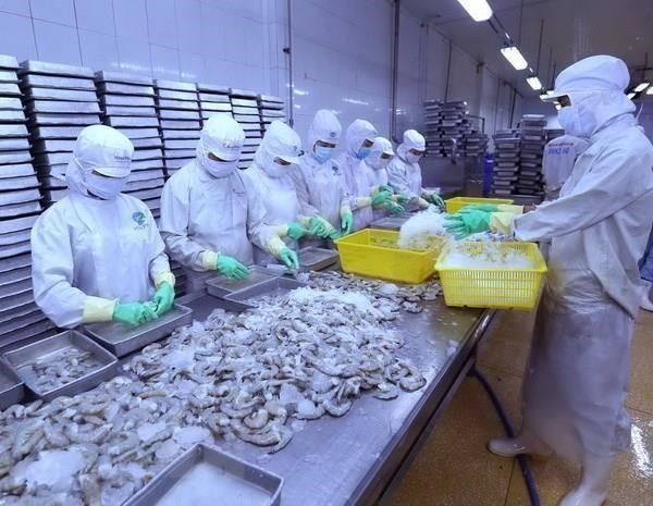 Ho Chi Minh-Ville accueillera l'expo Vietfish plus tard ce mois-ci