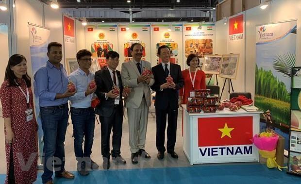 Le Vietnam participe à un grand salon international de l