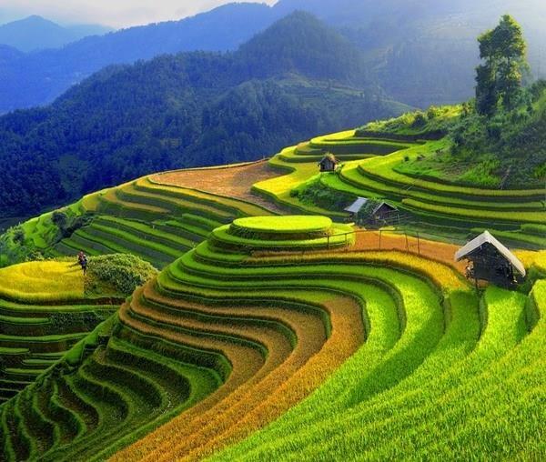 Un district montagneux du Nord déploie des mesures pour développer le tourisme