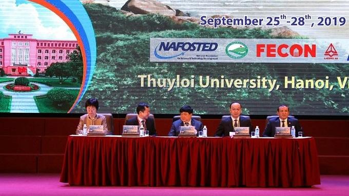 Conférence internationale sur les côtes de l