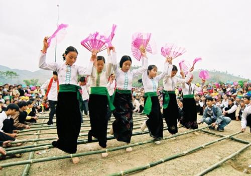 Préserver et promouvoir l'identité culturelle des Thai