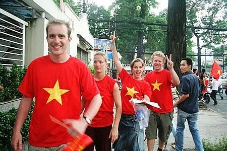 Le Vietnam se rapproche de son objectif de 18 millions de visiteurs internationaux cette année