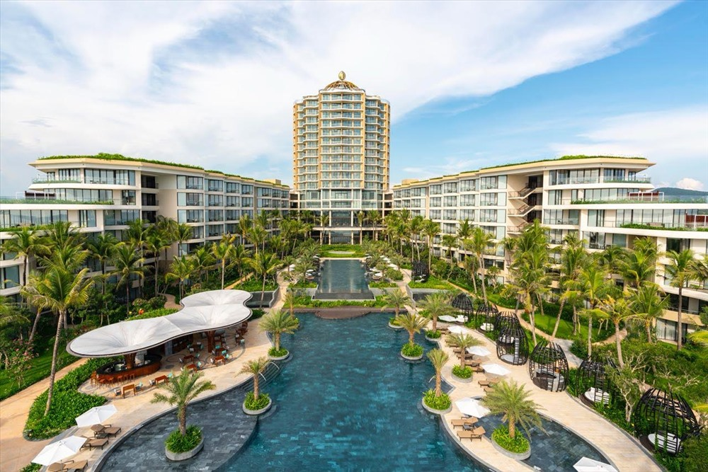 Aide de l'IFC pour un développement durable du tourisme  au Vietnam et au Laos