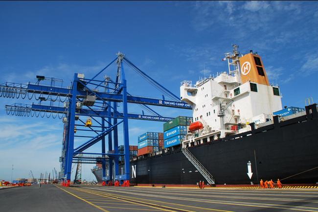 Ho Chi Minh-Ville cherche à devenir un hub de services logistiques du Sud
