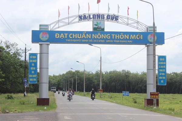 Des provinces du Sud réunissent plus de 932.000 milliards de dongs pour la construction de nouvelles zones rurales