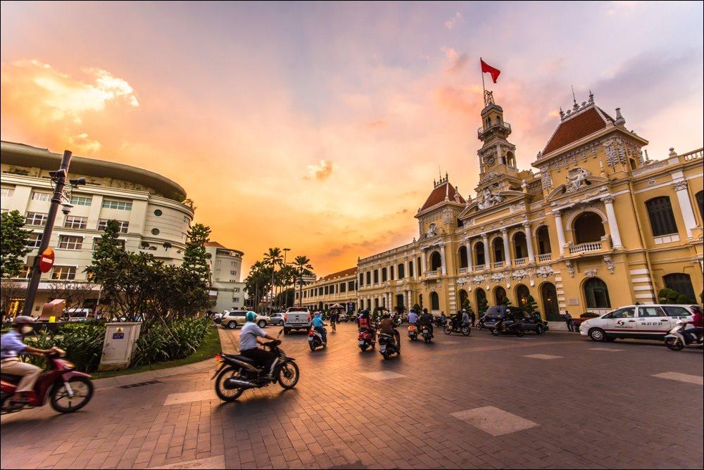 Mastercard: Hanoï et HCM-Ville parmi les 20 destinations les plus visitées en Asie-Pacifique