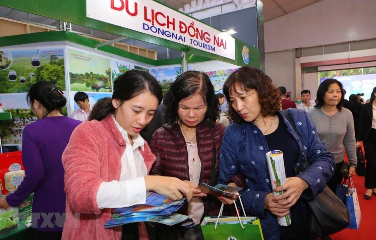 Can Tho accueillera son premier salon international du tourisme