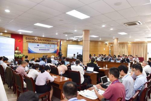 Un atelier met en lumière le transfert de technologie et de connaissances Vietnam-Europe