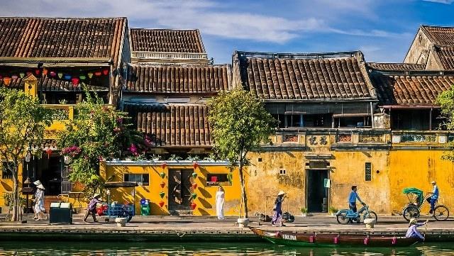L'ancienne cité de Hoi An, lieu de quintessence culturelle