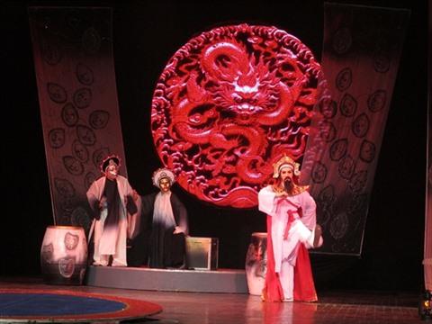 Le 4e Festival de théâtre expérimental à Hanoï