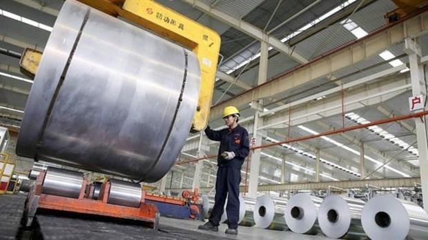 Le Vietnam impose des droits antidumping sur l'aluminium chinois