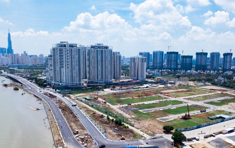 9 mois: un quart des fonds d'IDE injectés à Hô Chi Minh-Ville issus de Singapour