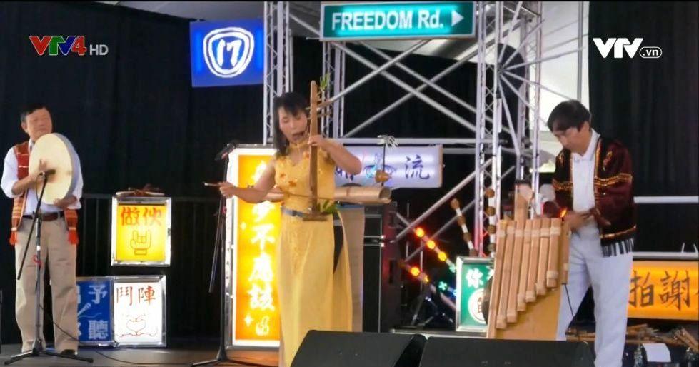 Efforts pour promouvoir la musique traditionnelle vietnamienne au Canada