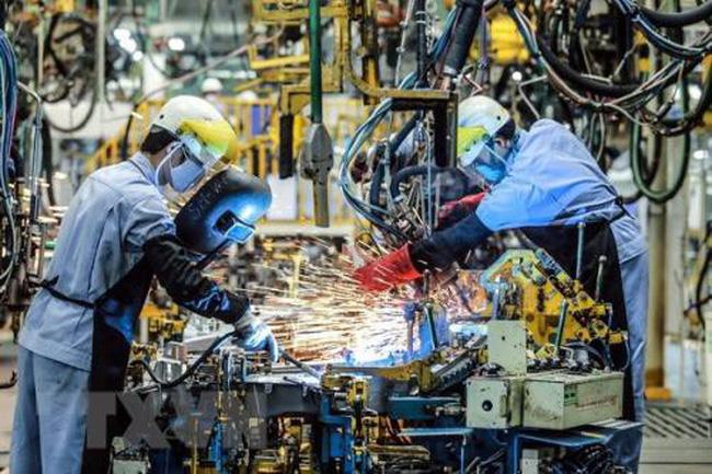 Le Vietnam progresse de 10 places sur le classement mondial de la compétitivité