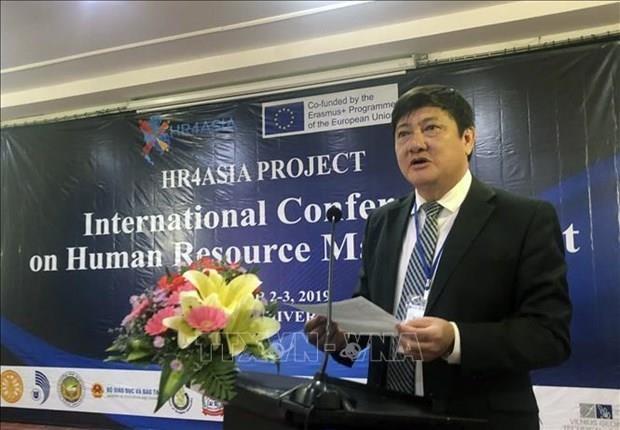 Ressources humaines: Les universités d'Asie du Sud-Est tissent leurs liens