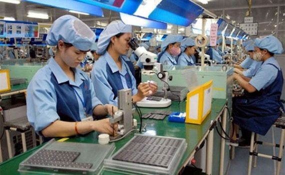 Le Vietnam en 70e position du classement Doing Business 2020