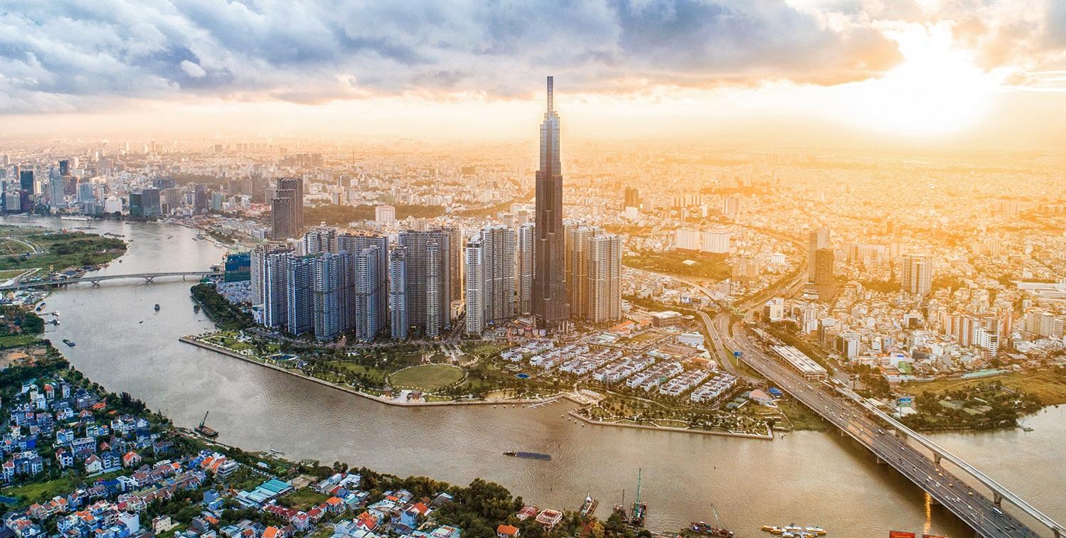 Un expert russe impressionné par le marché vietnamien